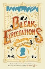 Bleak Expectations - Mark Evans