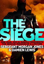 The Siege - D. Lewis Jones