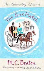 The Love Match - M. C. Beaton