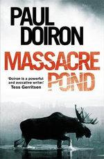 Massacre Pond - Paul Doiron