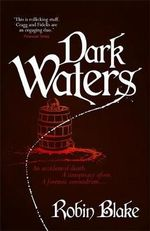 Dark Waters - Robin Blake
