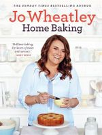 Home Baking - Jo Wheatley