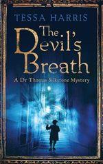 The Devil's Breath - Tessa Harris