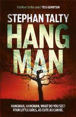 Hangman : Absalom Kearney Series : Book 2 - Stephan Talty