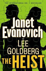 The Heist : 1 - Janet Evanovich