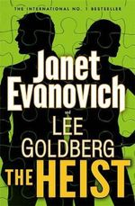 The Heist : O'Hare and Fox Series : Book 1 - Janet Evanovich