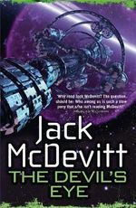 The Devil's Eye : Alex Benedict Series : Book 4 - Jack McDevitt