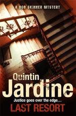 Last Resort - Quintin Jardine