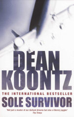 Sole Survivor - Dean Koontz