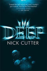 The Deep - Nick Cutter