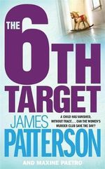6th Target - James Patterson