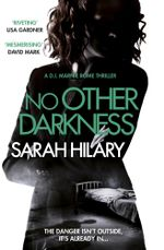No Other Darkness (DI Marnie Rome 2) : DI Marnie Rome - Sarah Hilary