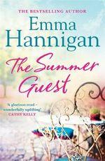 The Summer Guest - Emma Hannigan