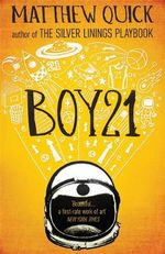 Boy21 - Matthew Quick