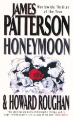 Honeymoon - James Patterson