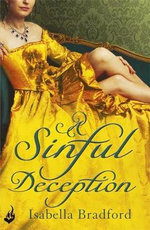 A Sinful Deception : The Breconridge Brothers  : Book 2 - Isabella Bradford