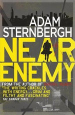 Near Enemy - Adam Sternbergh