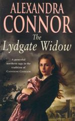 The Lydgate Widow - Alexandra Connor