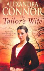 The Tailors Wife - Alexandra Connor