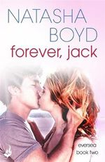 Forever, Jack : Eversea Series : Book 2 - Natasha Boyd