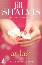 At Last : Lucky Harbor - Jill Shalvis