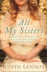 All My Sisters - Judith Lennox
