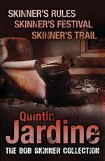 The Bob Skinner Collection - Quintin Jardine