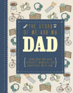 The Story of Me and My Dad - Apple Agency