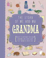 The Story of Me and My Grandma - Apple Agency