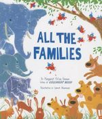 All the Families : Mwb Picturebooks - Margaret Wise Brown