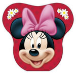 Disney Minnie Mouse Carry-Along Tin Head