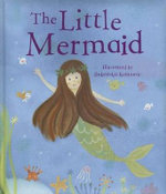 The Little Mermaid : Picturebook Padded Fairytales - Ronne Randall