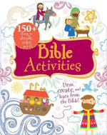 Bible Activities : Shaped Activity - Ronne Randall