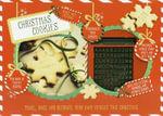 Christmas Cookie Stamper Boxset : Box - Parragon