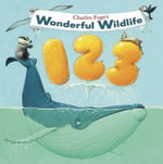 Wonderful Wildlife 123 (Picture Story Book)