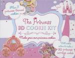 The Princess Cookie Kit - Karli Skelton