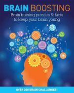 Brain Boosting - Michael Powell