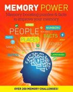Memory Power - Michael Powell