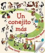 Un conejito mas - Margaret Wise Brown