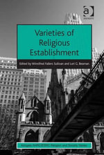 Varieties of Religious Establishment - Winnifred  Fallers Sullivan