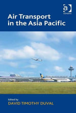 Air Transport in the Asia Pacific