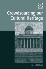 Crowdsourcing our Cultural Heritage