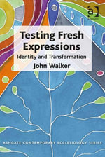 Testing Fresh Expressions : Identity and Transformation - John Walker
