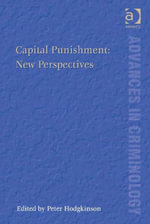 Capital Punishment : New Perspectives