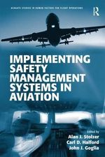 Implementing Safety Management Systems in Aviation