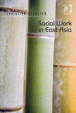 Social Work in East Asia