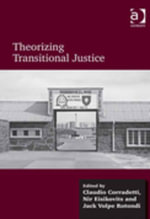 Theorizing Transitional Justice
