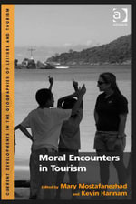 Moral Encounters in Tourism