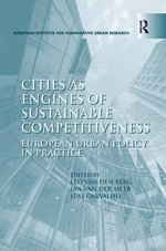 Cities as Engines of Sustainable Competitiveness : European Urban Policy in Practice