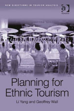 Planning for Ethnic Tourism - Li Yang